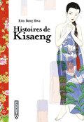 Histoires de Kisaeng, tome 3 : Saison après saison