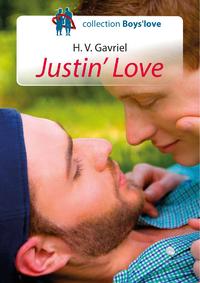 Couverture du livre : Justin' Love