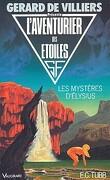 L'Aventurier des Étoiles, tome 22 : Les Mystères d'Elysius
