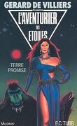 L'Aventurier des Étoiles, tome 23 : Terre Promise