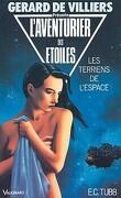 L'Aventurier des Étoiles, tome 25 : Les Terriens de l'Espace