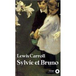 Couverture du livre : Sylvie et Bruno