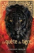 La malédiction du tigre, tome 2 : La quête du tigre
