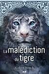 couverture La Malédiction du tigre