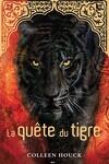 couverture La Quête du tigre