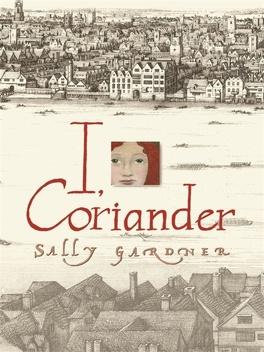 Couverture du livre : I, Coriander