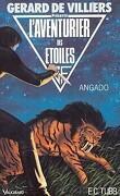 L'Aventurier des Étoiles, tome 29 : Angado