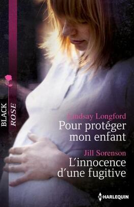 Couverture du livre : l'innocence d'une fugitive