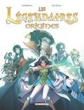Les Légendaires : Origines, Tome 2 : Jadina