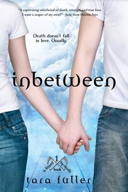 Couverture du livre : Inbetween