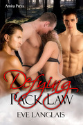 Pack, Tome 1 : Defying Pack Law
