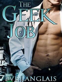 Couverture de The Geek Job