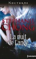 The Company of Angels, Tome 1 : La Nuit de l'ange