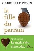 La Mafia du chocolat, Tome 2 : La Fille du parrain