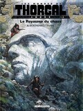 Les Mondes de Thorgal - Louve, Tome 3 : Le Royaume du Chaos