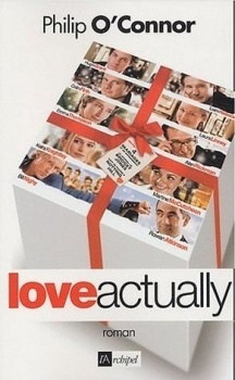 Couverture du livre : Love, Actually