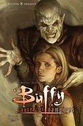 Buffy contre les vampires - Saison 8, Tome 8 : La dernière flamme