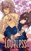 Loveless, Tome 3