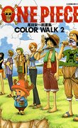 One Piece - Color Walk, tome 2