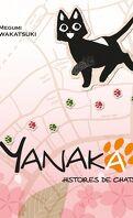Yanaka-Histoires de chats