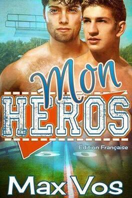 Couverture du livre : Mon Héros