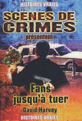 Couverture du livre : Fans jusqu'à tuer