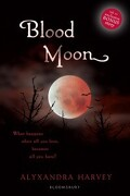 Outre-tombe, Tome 5 : Blood moon