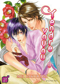 Tendre voyou, tome 9