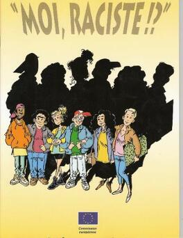Couverture du livre : Moi, raciste !?