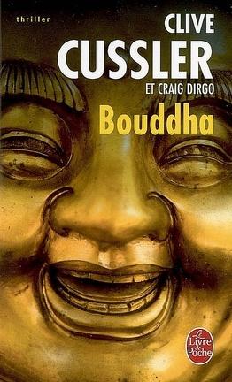 Couverture du livre : Bouddha