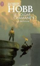 Le Soldat chamane, Tome 1 : La Déchirure