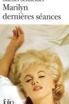 couverture Marilyn dernières séances