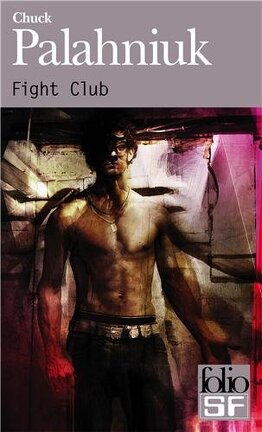 Couverture du livre : Fight Club