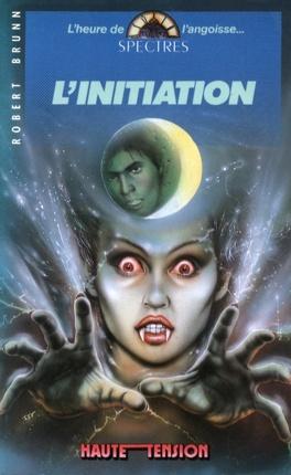 Couverture du livre : L'Initiation
