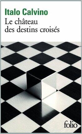 Couverture du livre : Le Château des destins croisés