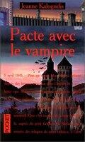 Pacte Avec Le Vampire