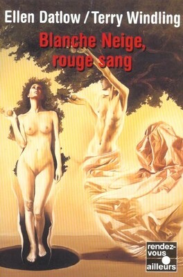 Couverture du livre : The Snow White, Blood Red Anthology Series, Tome 1 : Blanche Neige, Rouge Sang
