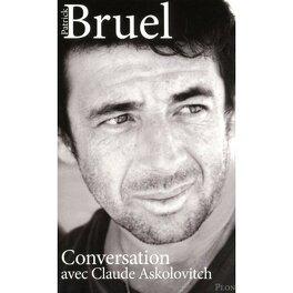 Couverture du livre : Conversation avec Claude Askolovitch