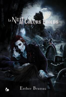 Couverture du livre : La Nuit des Cœurs Froids