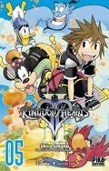 Kingdom Hearts II, Tome 5