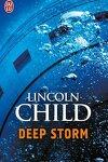 couverture Deep Storm