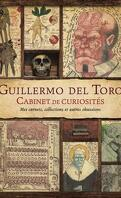 Guillermo del Toro, cabinet de curiosités