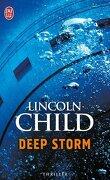 Jeremy Logan, Tome 1 : Deep Storm