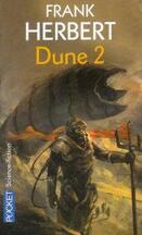 Le Cycle de Dune, Tome 2 : Dune 2