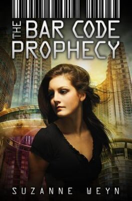 Couverture du livre : Bar Code, Tome 3 : The Bar Code Prophecy