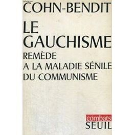 Couverture du livre : Le gauchisme, remède à la maladie sénile du communisme