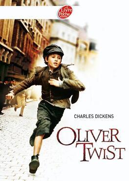 Couverture du livre : Oliver Twist