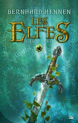 Couverture de Les Elfes : l'Intégrale