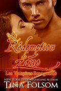 Les Vampires Scanguards, Tome 5 : La Rédemption de Zane