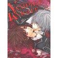 Vampire Knight : Artbook